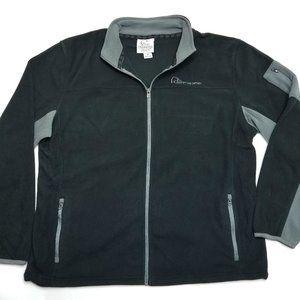Ducks Unlimited Zip Up Sweater - Fleece